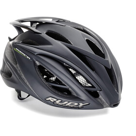 Rudy Project Racemaster MIPS Casco, black stealth (matte)